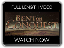 Bent On Conquest